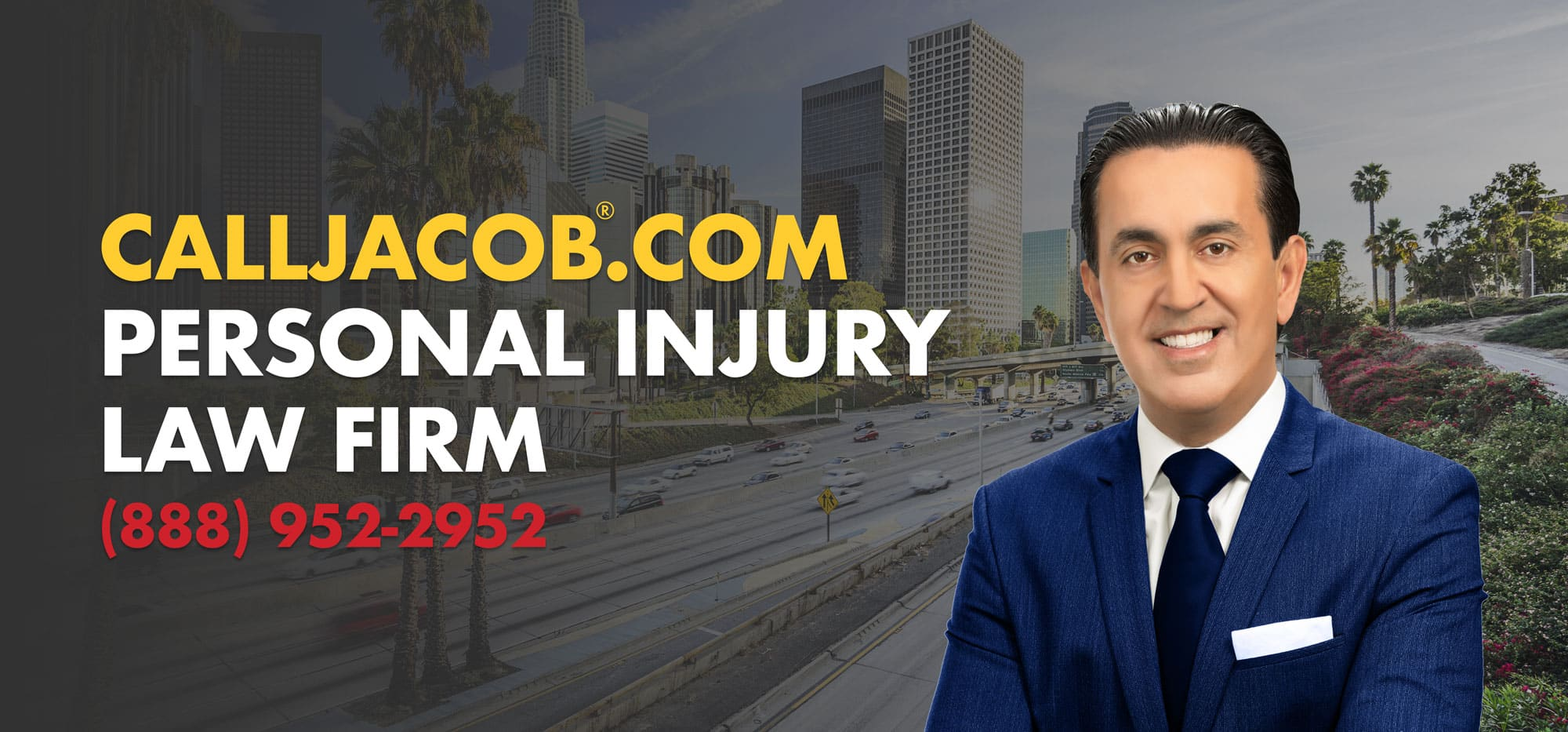 Top Neck Pain & Neck Injury Attorneys in Los Angeles