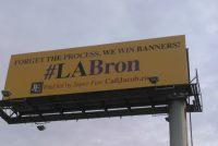 LABRON-Buildboard