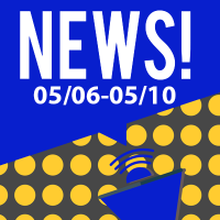 This Week In The News May 6th to May 10th 2019