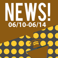 This Week In The News June 10th to June 14th 2019