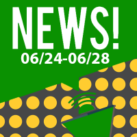 This Week In The News June 24th to June 28th 2019
