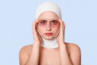 injury-cosmetic-surgery-woman