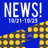 This Week In The News October 21st to October 25th 2019