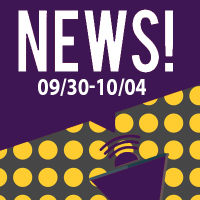 This Week In The News September 30th to October 4th 2019