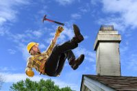 Construction-Worker-falling-injury