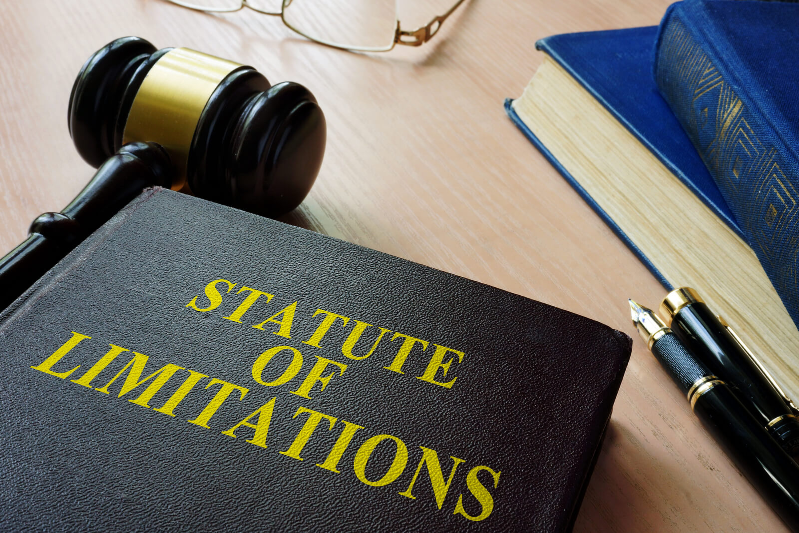 statute-of-limitations-claim-law