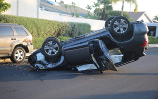 Rollover_Car_Accident_Crash_on_Suburban_Street