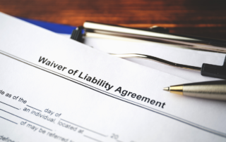 what is a liability waiver