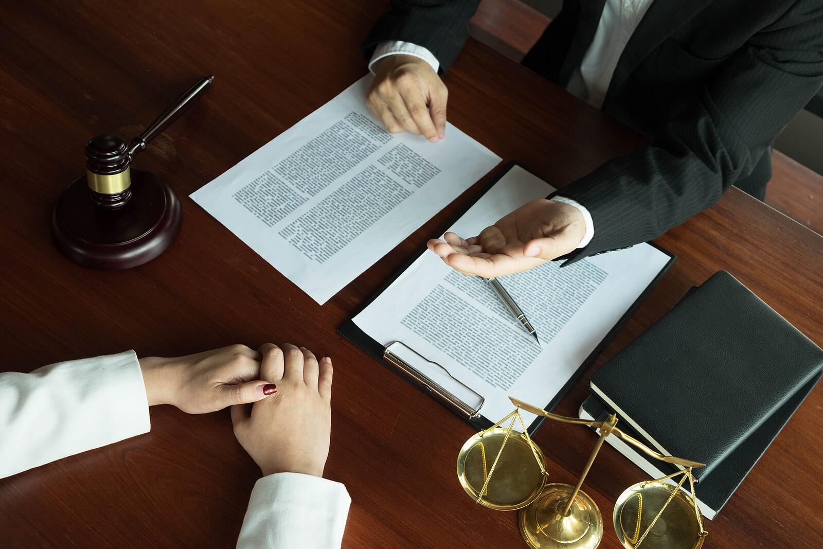 Appeal Personal Injury Verdict