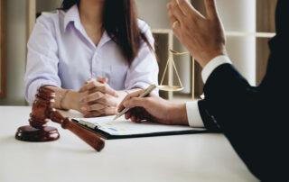Filing Personal Injury Claim Tutorial