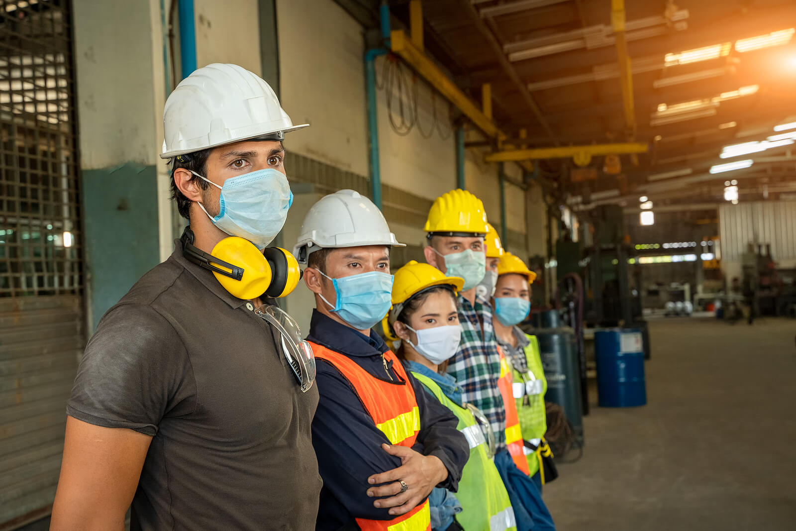 Workers Comp Guidance COVID