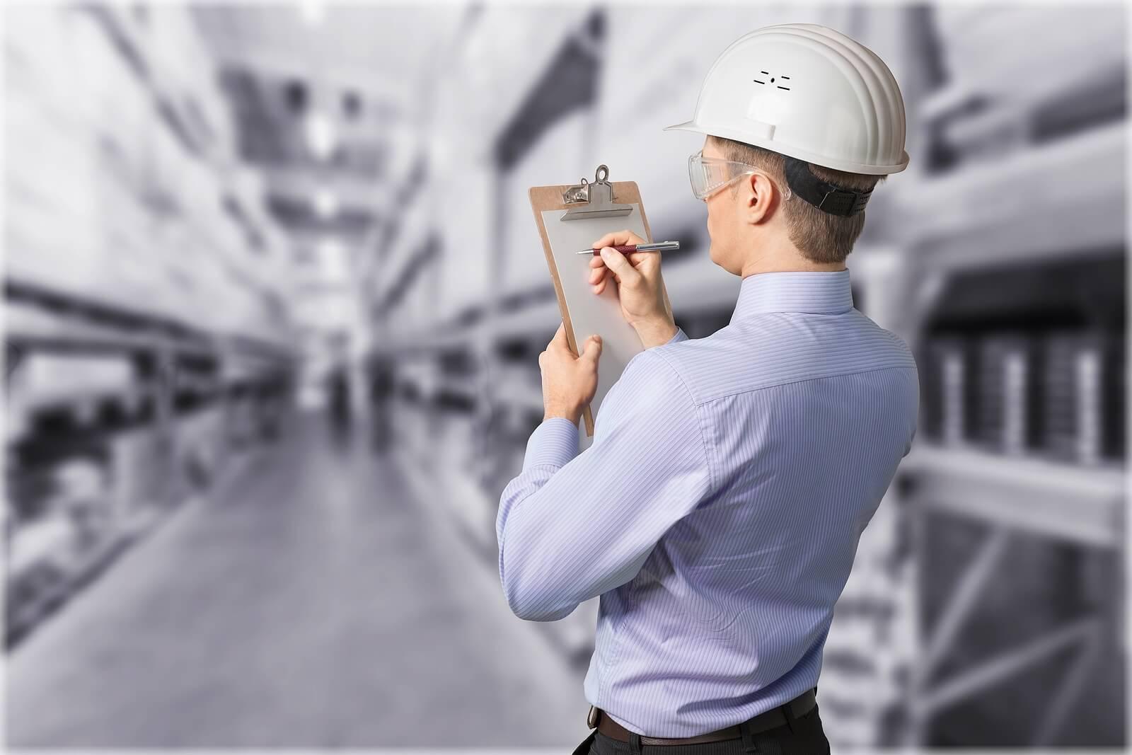 OSHA Compliant Workplace