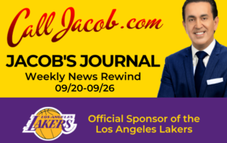 Jacobs News Rewind