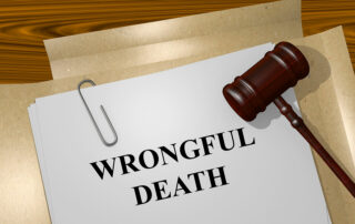 Wrongful Death Statute of Limitations in California