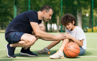Sports Injury Negligence Lawsuit